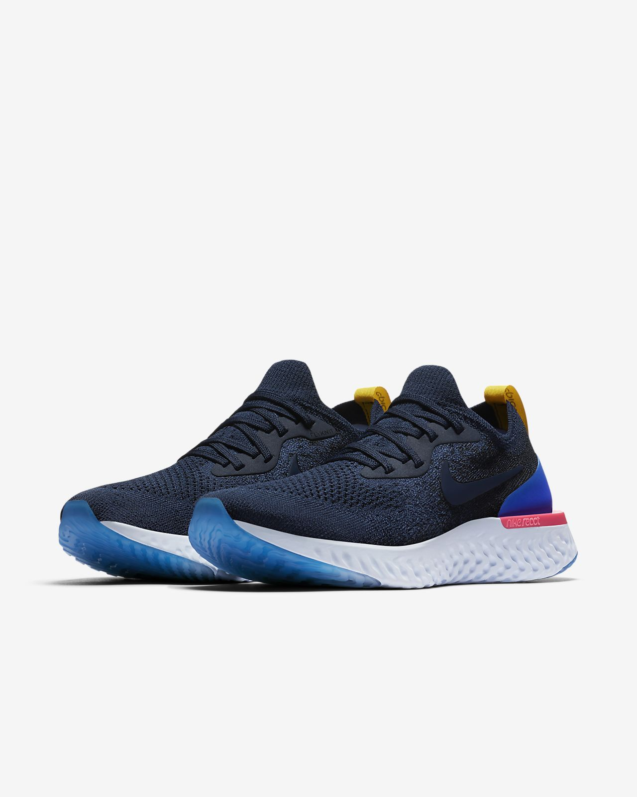new products 2fa76 72128 ... switzerland nike epic react flyknit nike epic react flyknit womens  running shoe 4d3de 54a0e