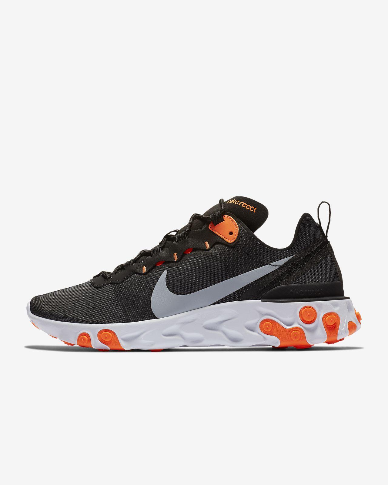 Nike React Element 55 Herrenschuh