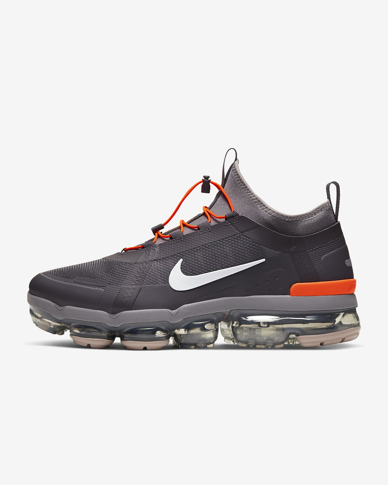 on feet shots of sports shoes coupon code Chaussure Nike Air VaporMax 2019 Utility pour Homme