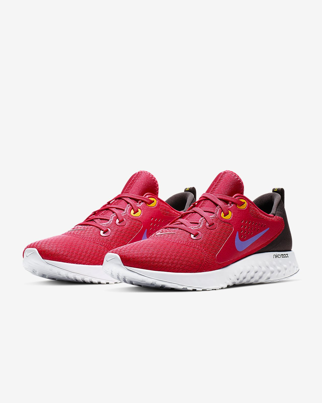 sale retailer 1af3b 23f20 ... Nike Legend React Men s Running Shoe