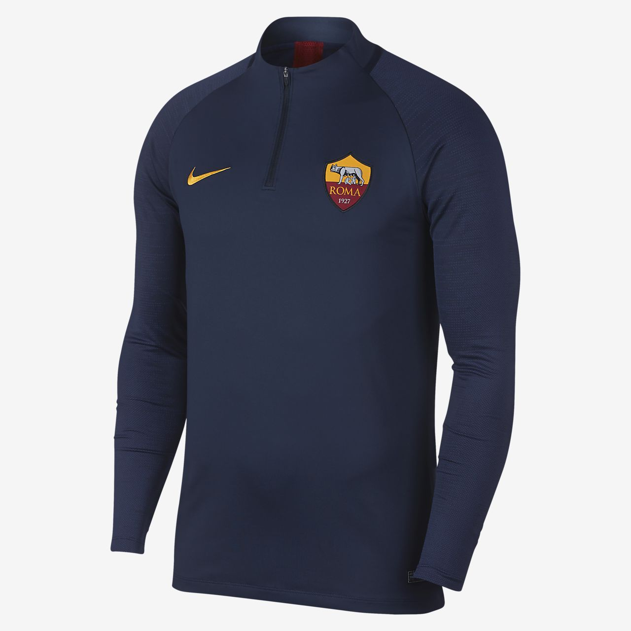 Nike Dri-FIT A.S. Roma Strike Men's Football Drill Top
