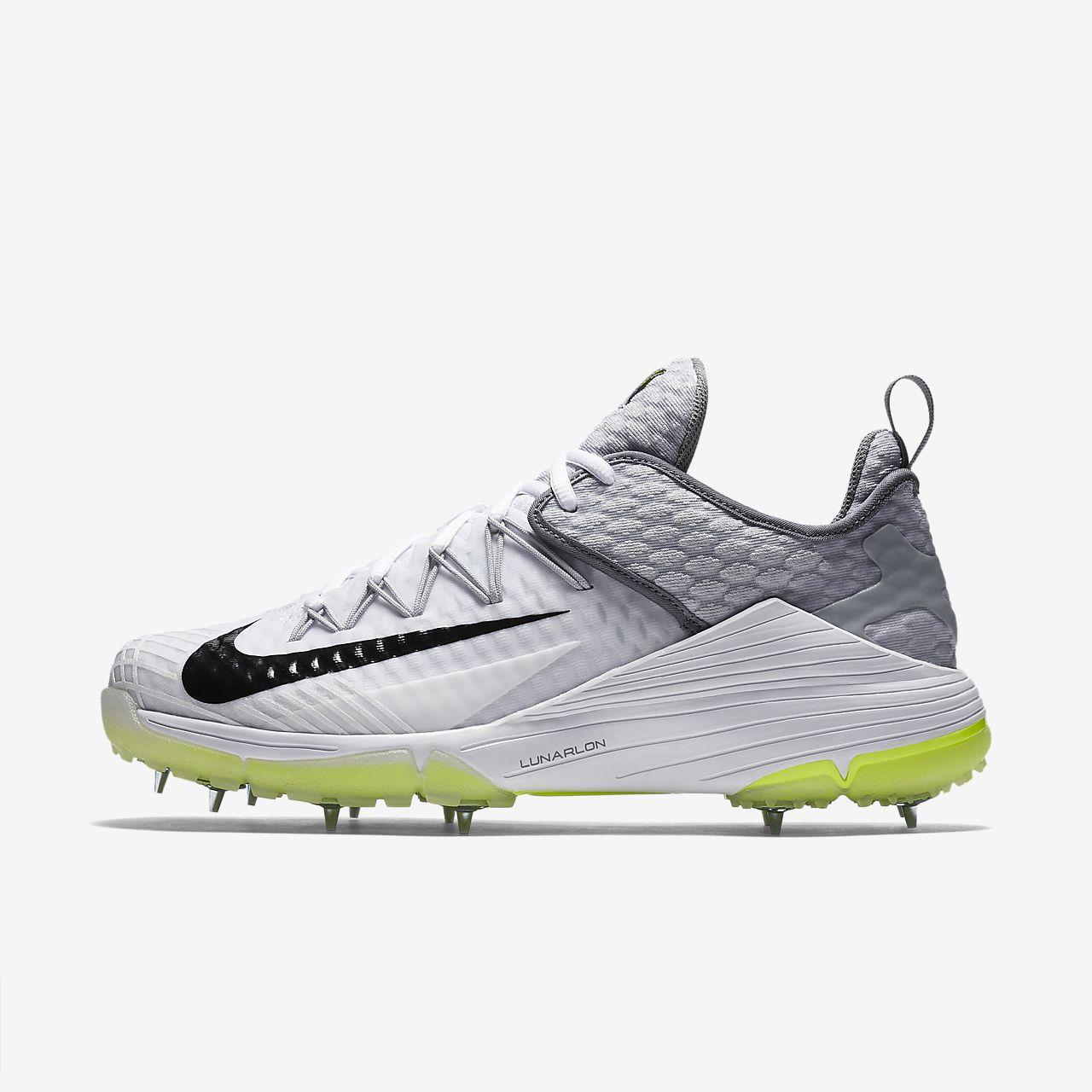 Nike Lunar Audacity 男款板球釘鞋