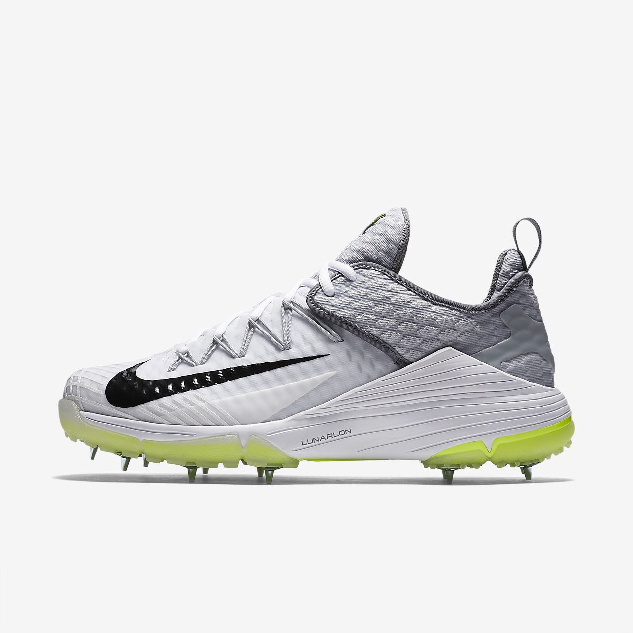 ... Nike Lunar Audacity Men's Cricket Shoe