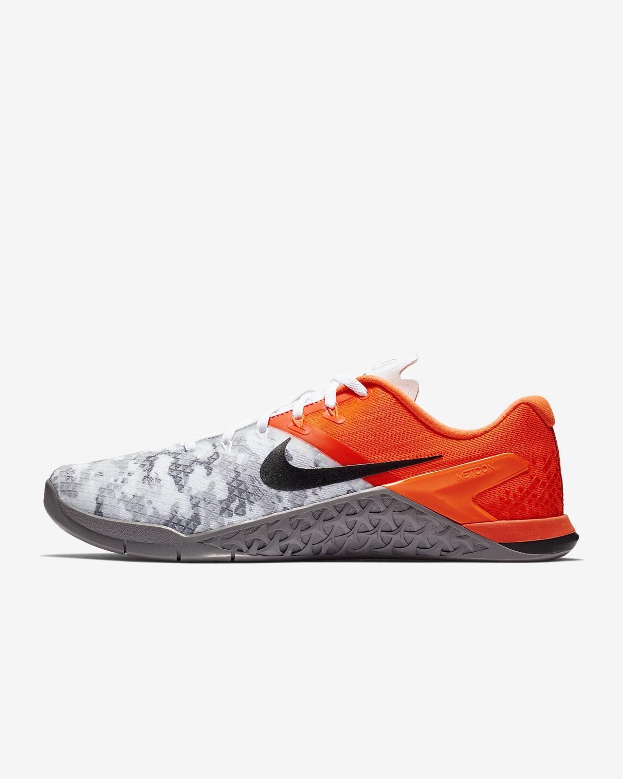 f8fbecfdcfed9e Und Training Nike 4 Gewichtheberschuh Xd F Cross Metcon TTXqAP