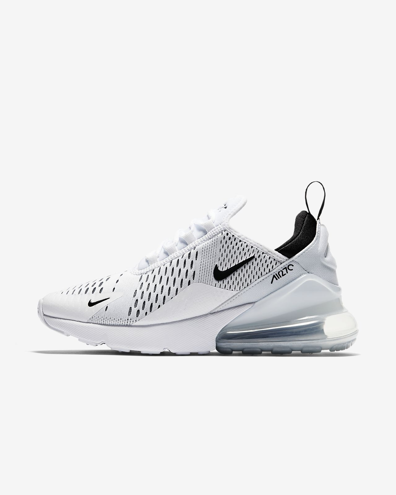 Nike Sportswear AIR FORCE Sneakers laag anthracitewhite