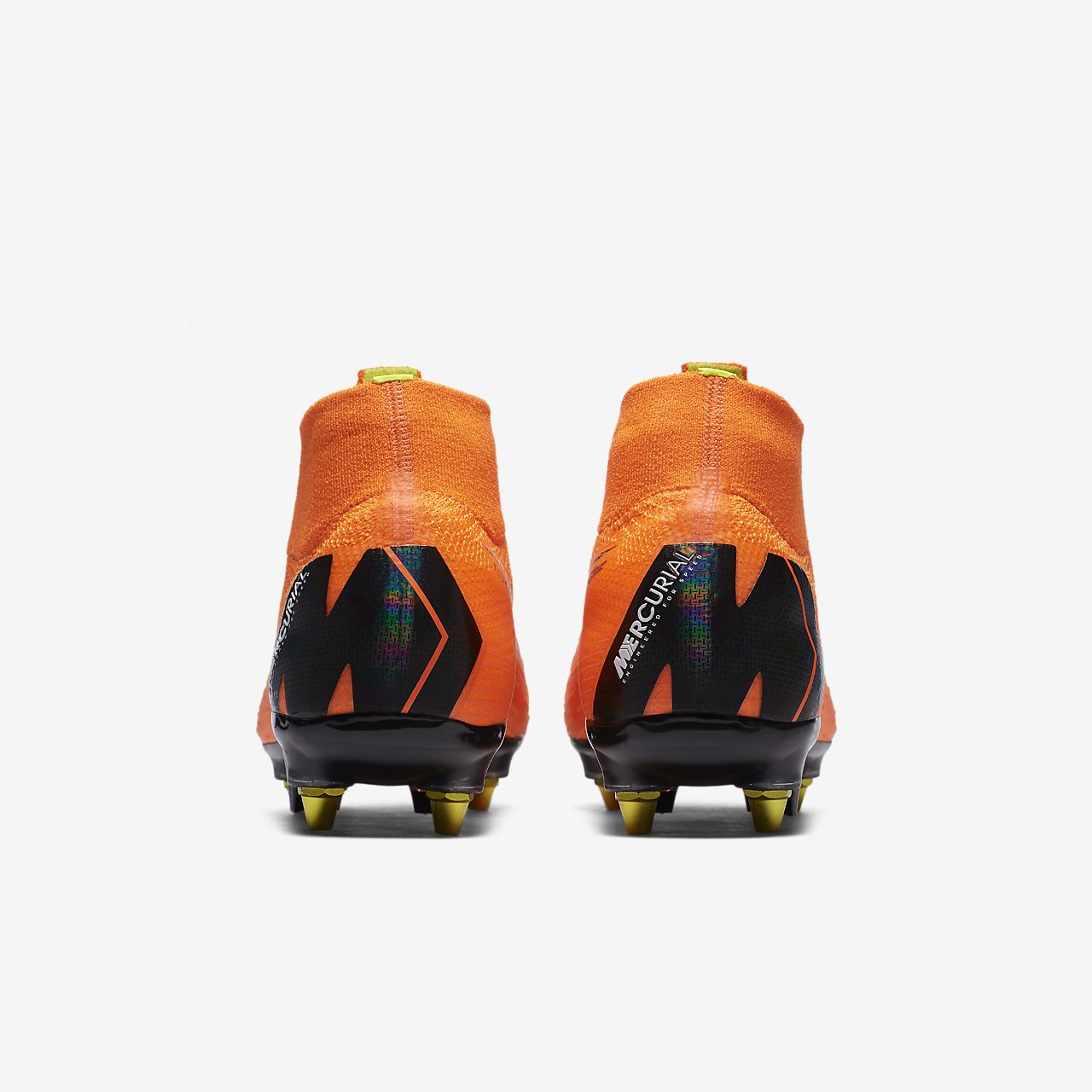 6f93252cc9 Nike Nike Mercurial Superfly 360 Elite SG-PRO Anti-Clog Soft-Ground ...