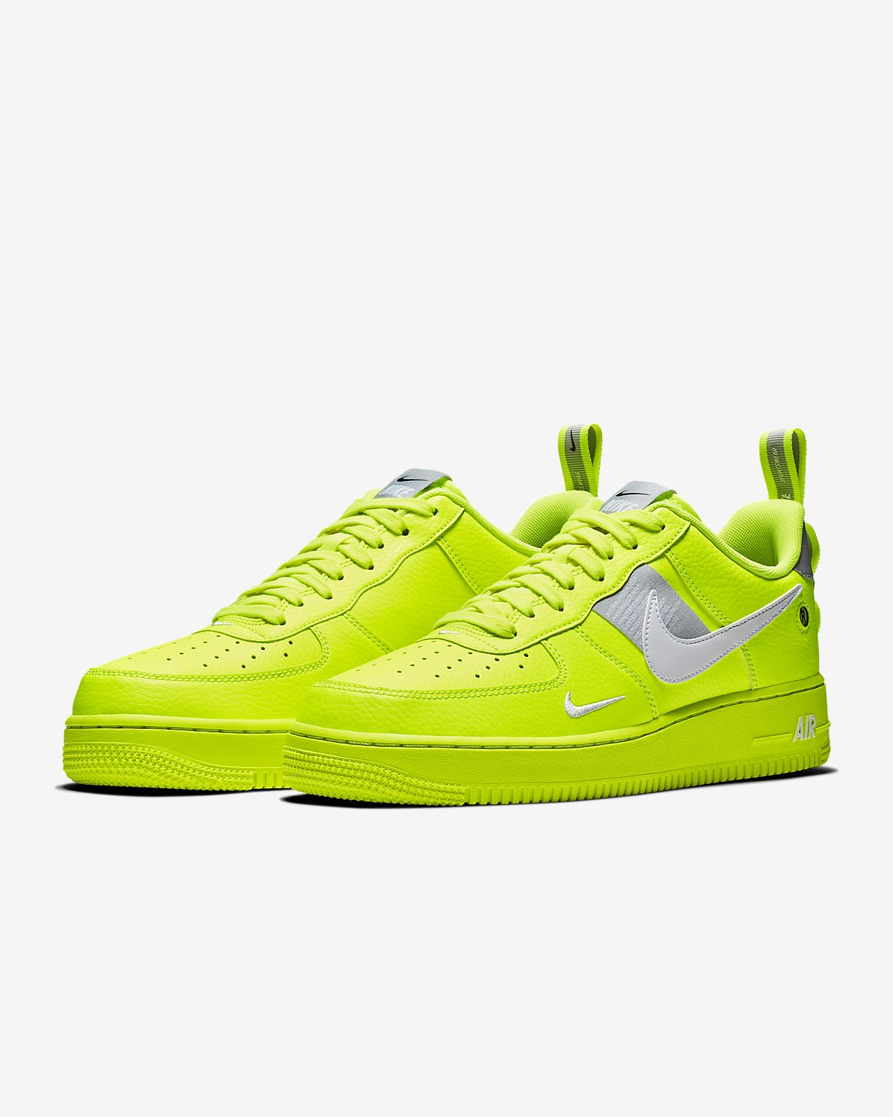 new concept 9ff51 1f671 Nike Air Force 1  07 LV8 Utility