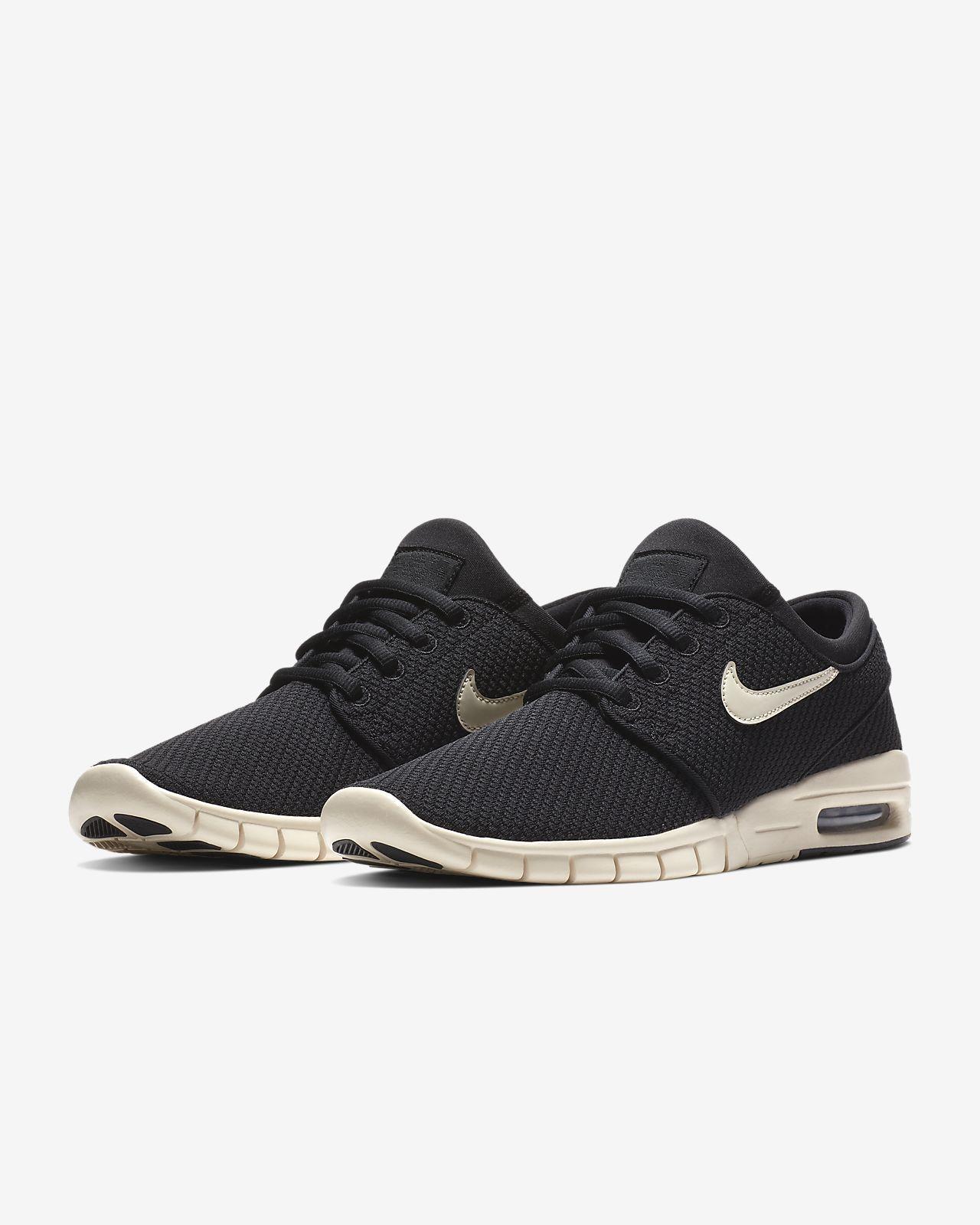 4296248c6e4 Nike SB Stefan Janoski Max Skate Shoe. Nike.com