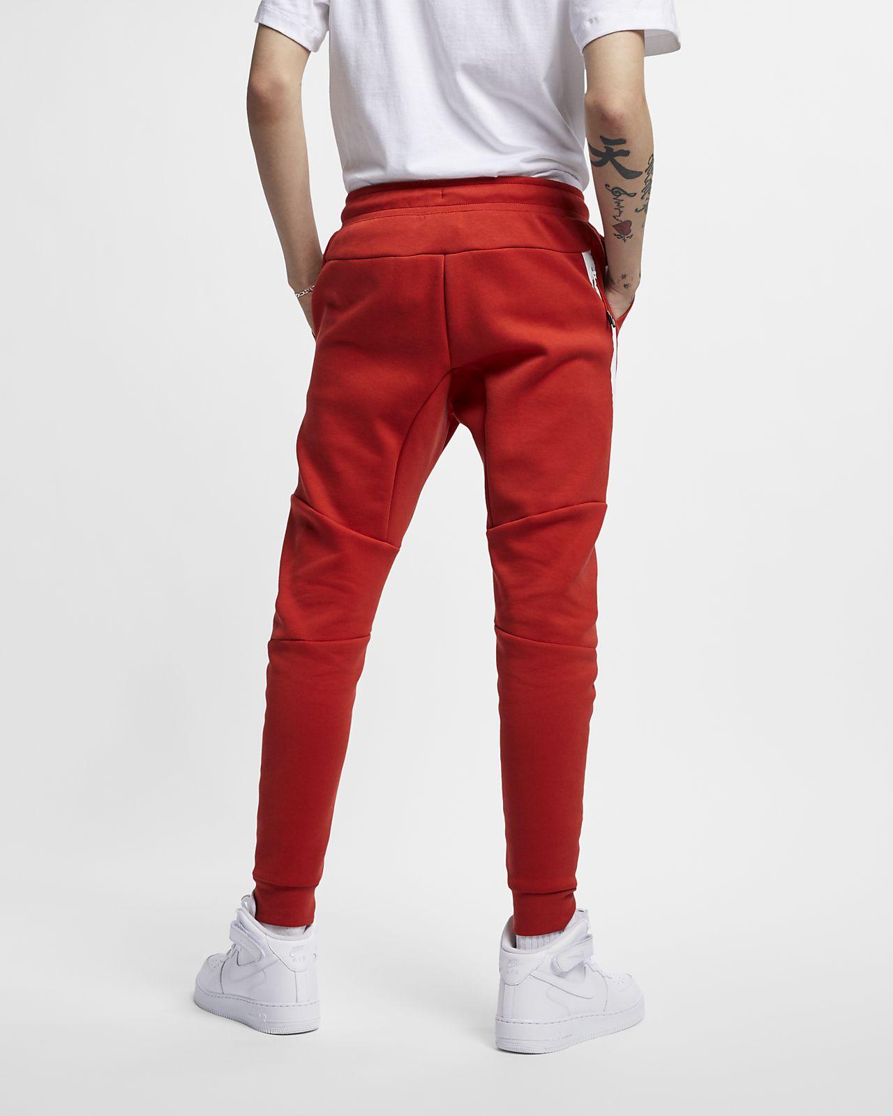 Nike Sportswear Pants NSW Tech Fleece OG Light BoneBlack