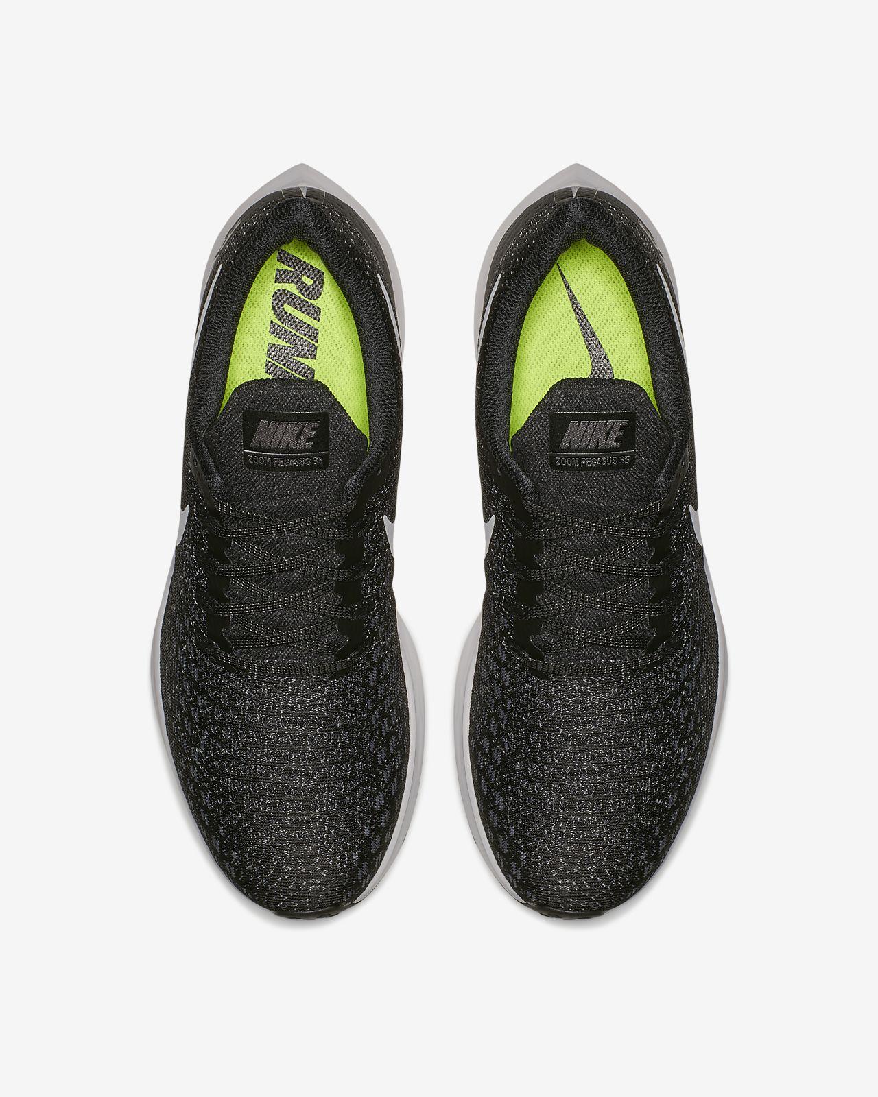 4cd479ee2b0 Nike Air Zoom Pegasus 35 Zapatillas de running - Hombre. Nike.com ES