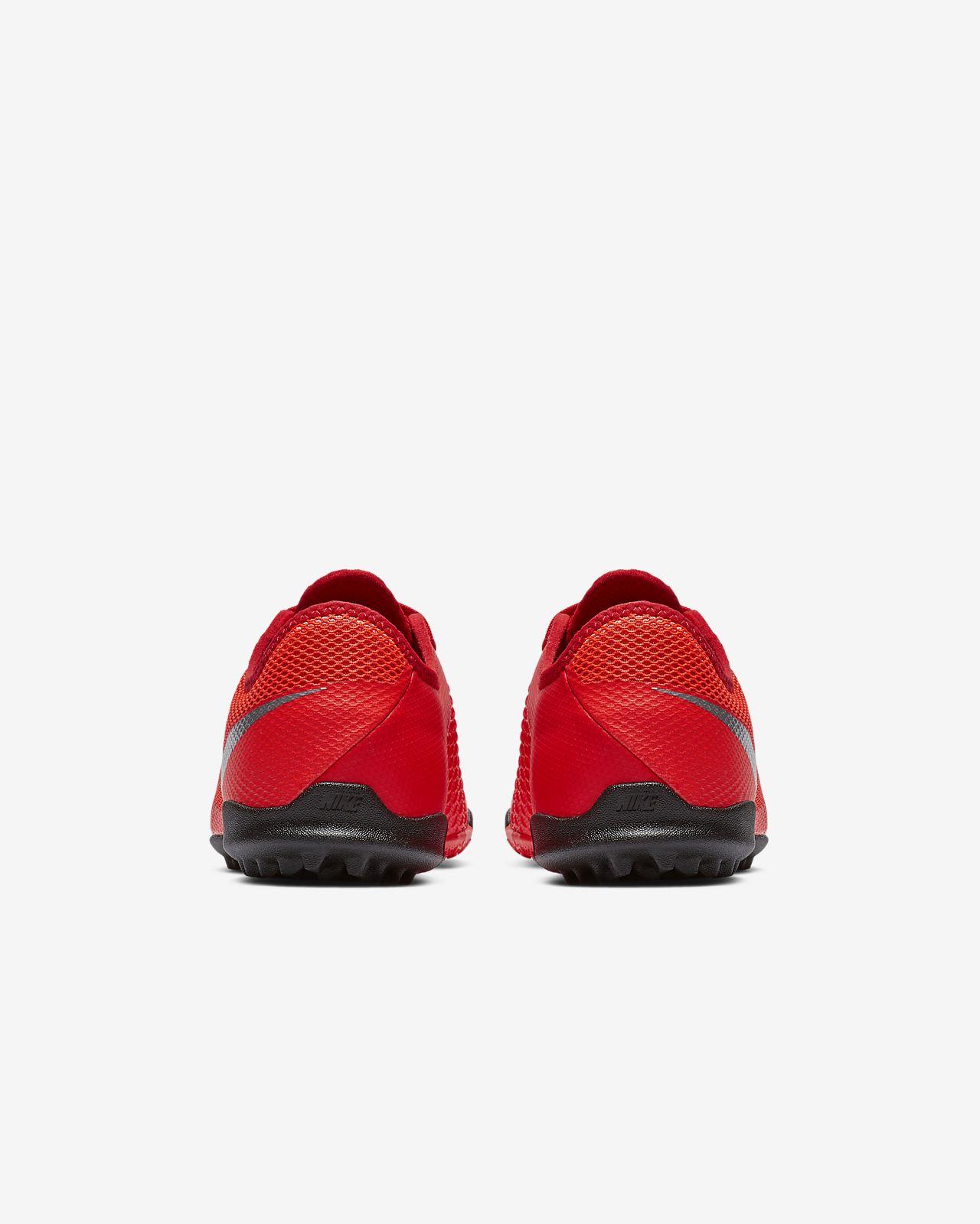 9f73ec06f3 Nike Jr. PhantomVSN Academy Game Over TF Younger/Older Kids' Turf Football  Shoe