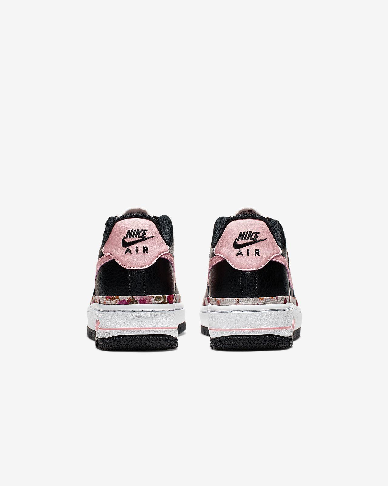 Nike Air Force 1 Vintage Floral Schuh für ältere Kinder. Nike DE
