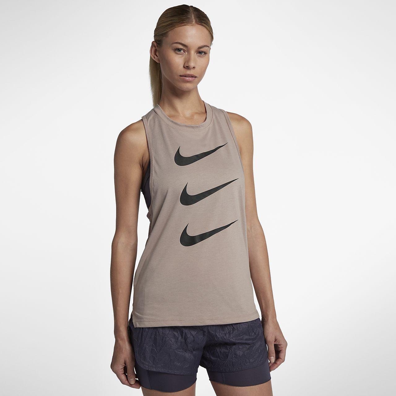 Nike Tailwind Run Division Women's Running Tank