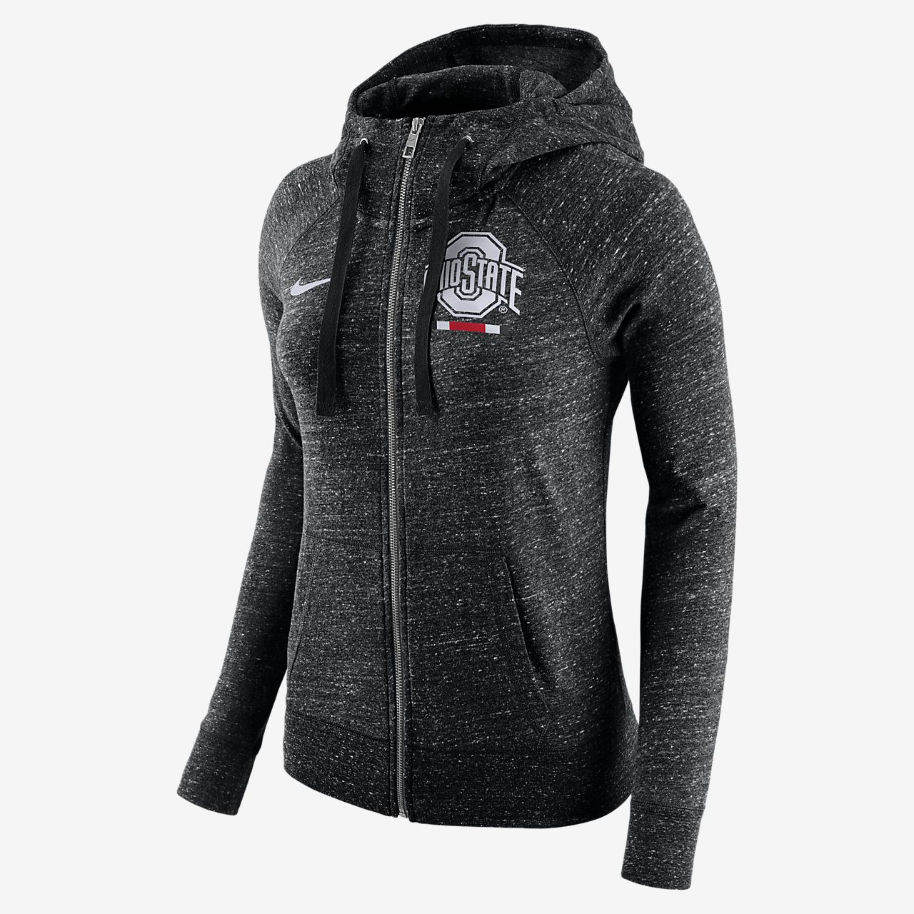 Nike college hoodies