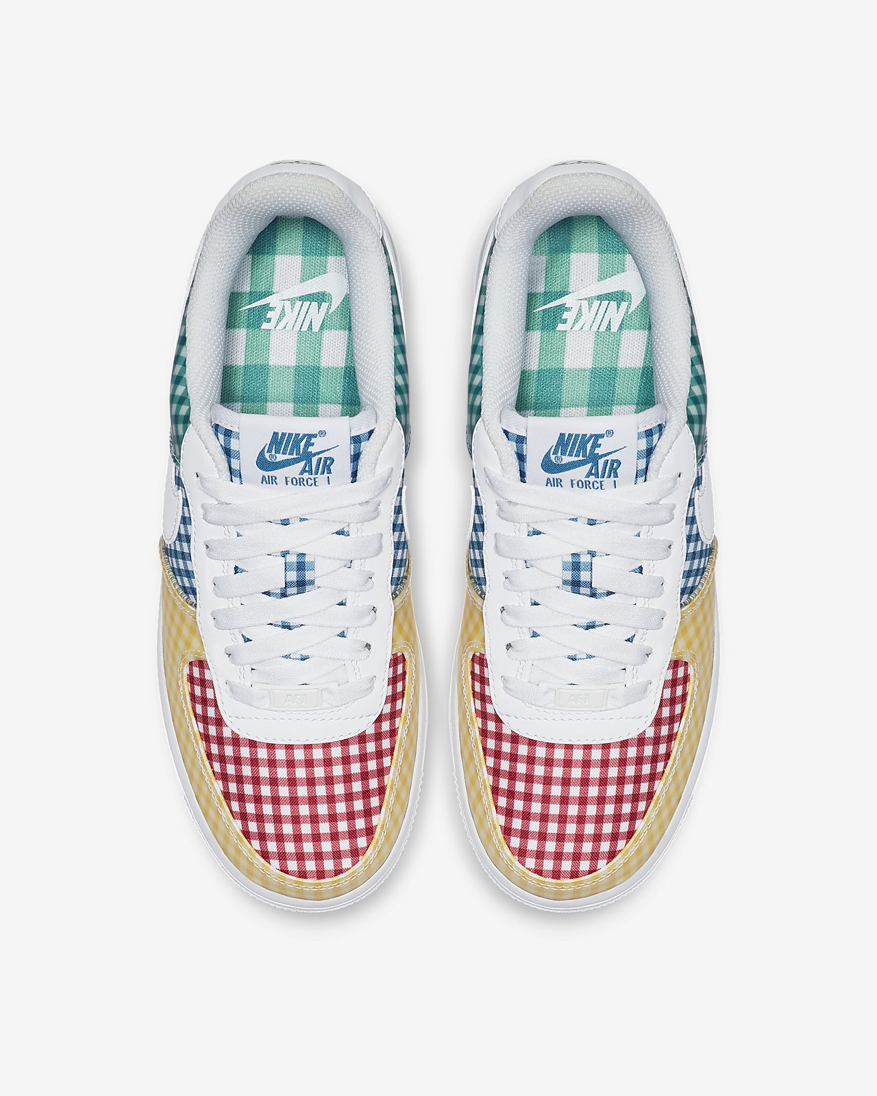 Nike Air Force 1 '07 QS Women's Shoes