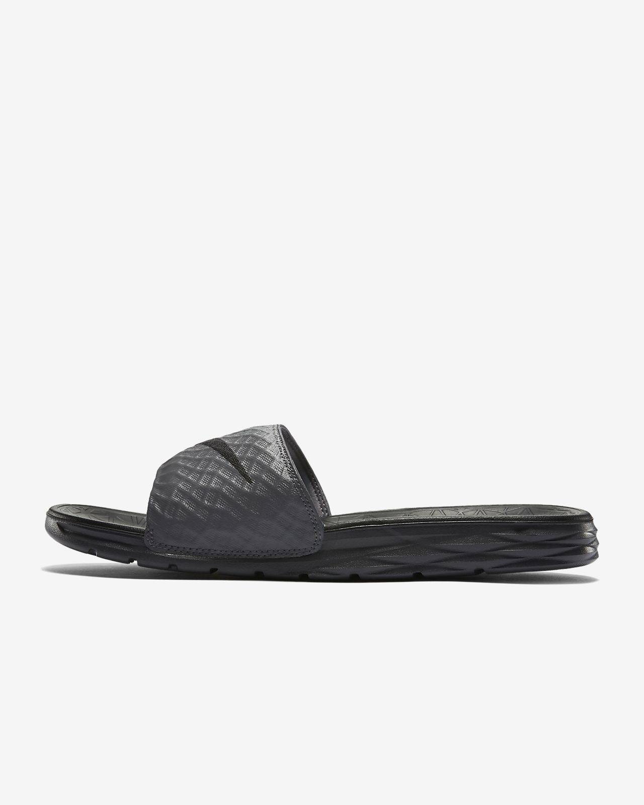 4c5585ccb868 Nike Benassi Solarsoft 2 Men s Slide. Nike.com GB