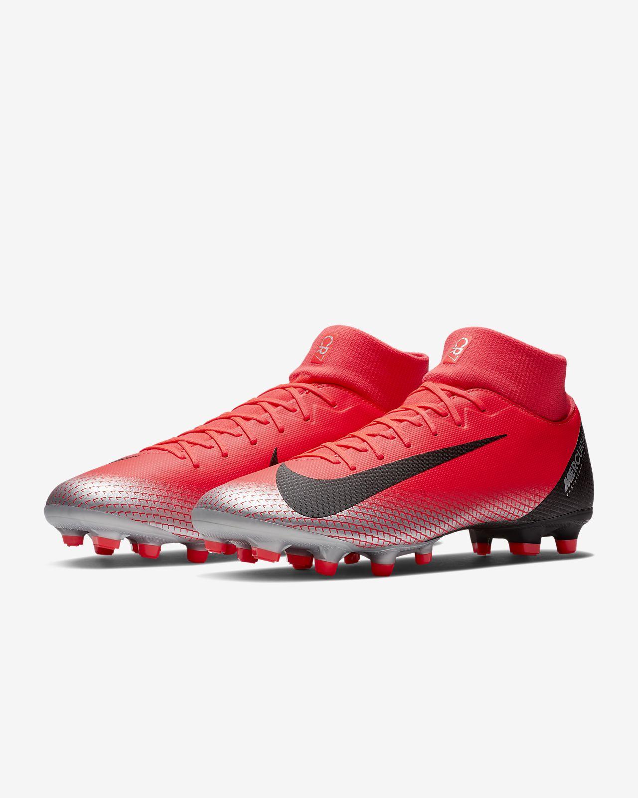 6ac6f3bcdcdce2 Nike Mercurial Superfly 6 Academy CR7 MG Multi-Ground Football Boot ...