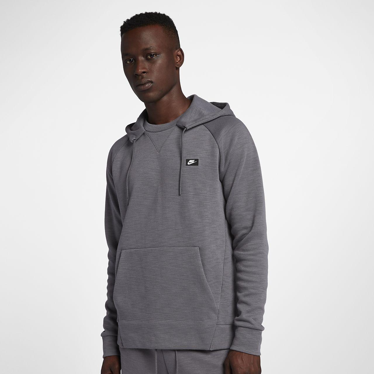 aaced1aacf8e6c Sweat à capuche Nike Sportswear Optic pour Homme. Nike.com BE