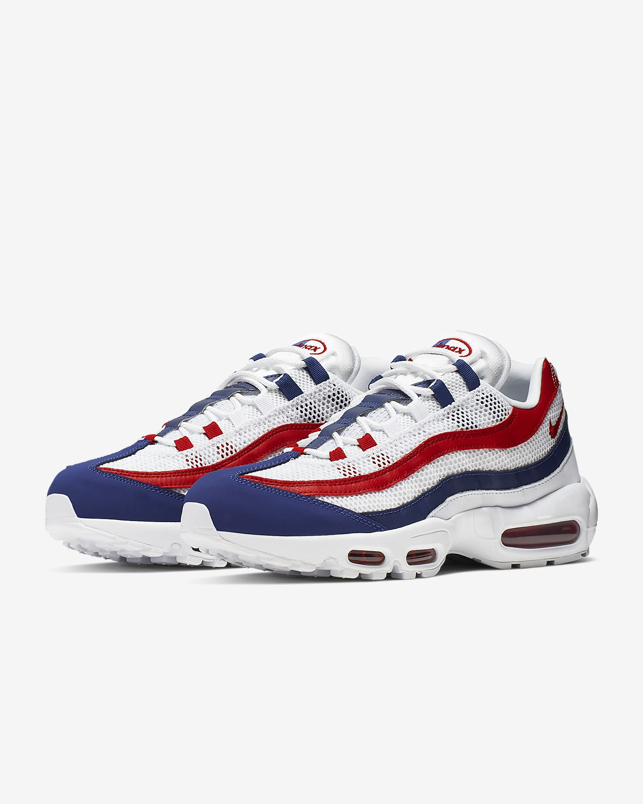 sale retailer 1ea8f bea5f Nike Air Max 95 Men's Shoe. Nike.com