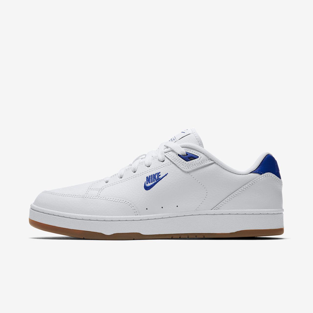 new styles e5471 ed462 ... Nike Grandstand II Premium-sko til mænd