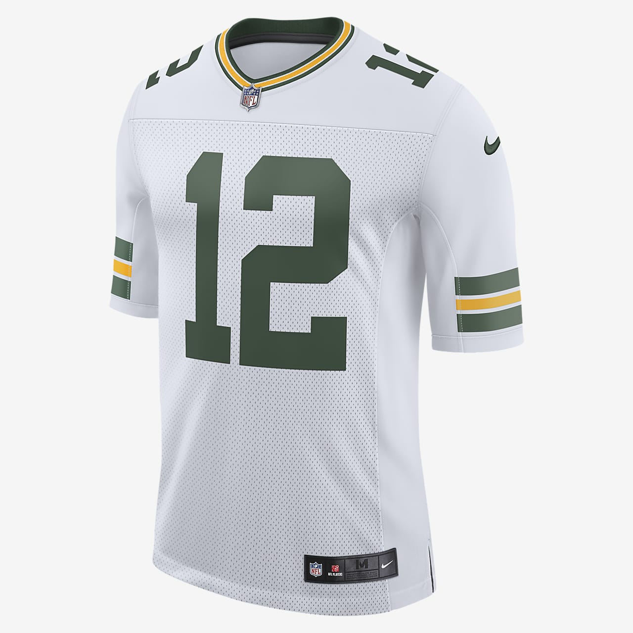green bay aaron rodgers jersey