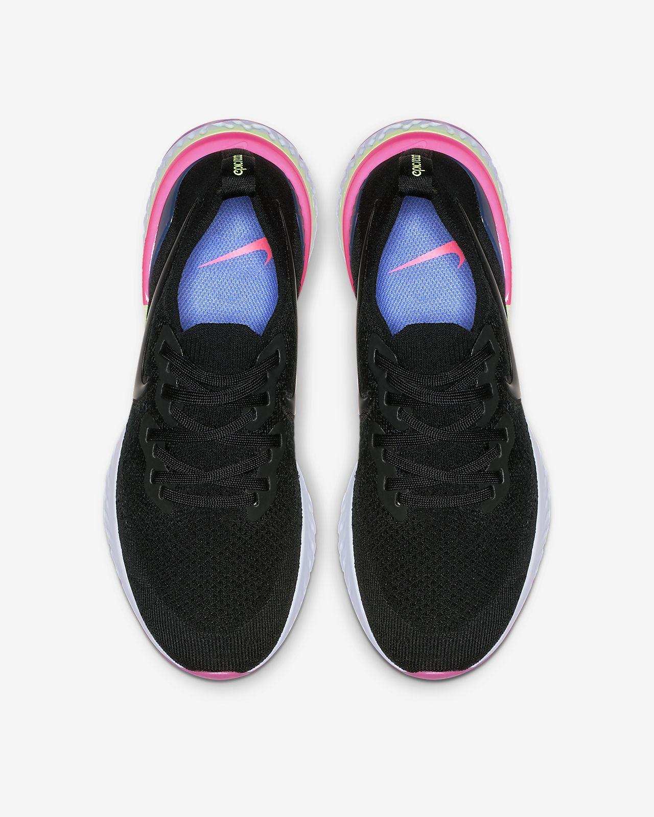 a6757e6323b05 Nike Epic React Flyknit 2 Women s Running Shoe. Nike.com