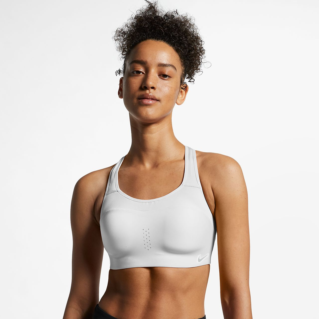 77267cc66c Nike Alpha Women s High Support Sports Bra. Nike.com