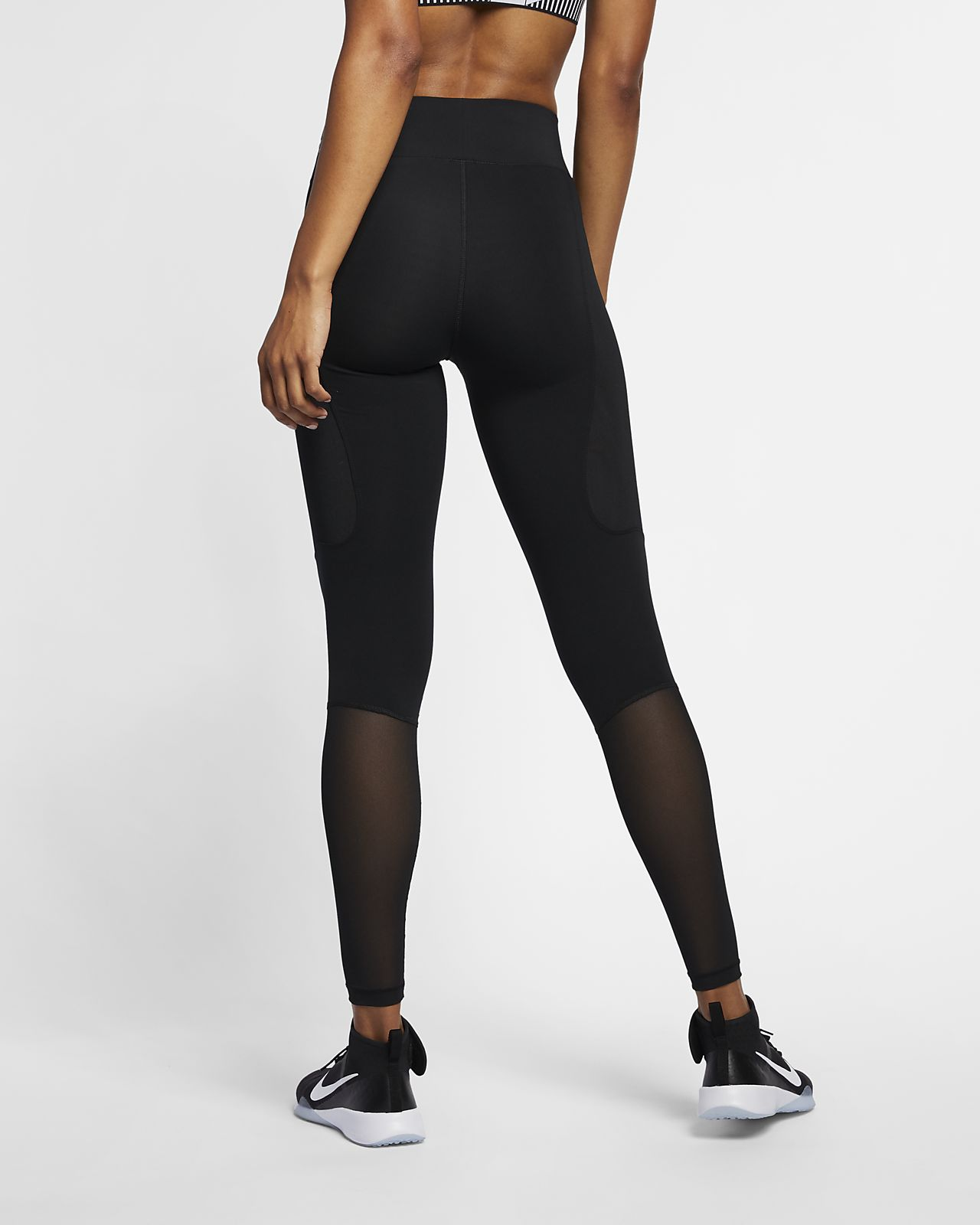 factory authentic c2c83 d62a8 Low Resolution Nike Pro HyperCool Women s Tights Nike Pro HyperCool Women s  Tights