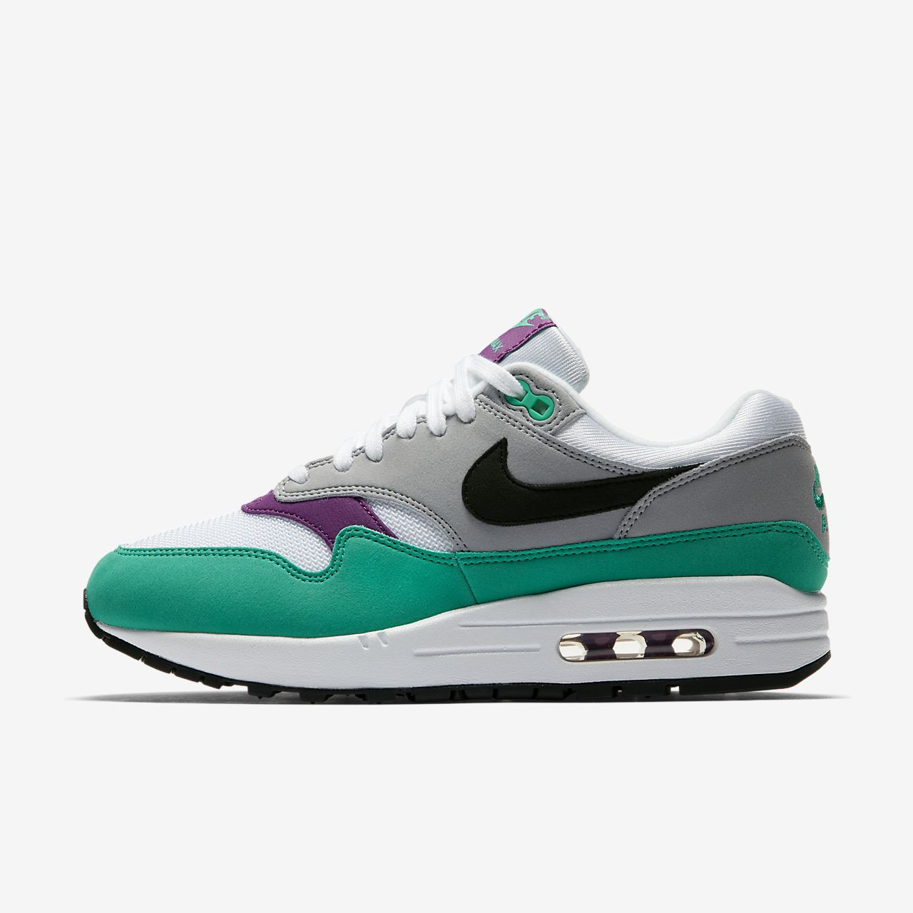Chaussure Nike Air Max 1 pour Femme . Nike BE