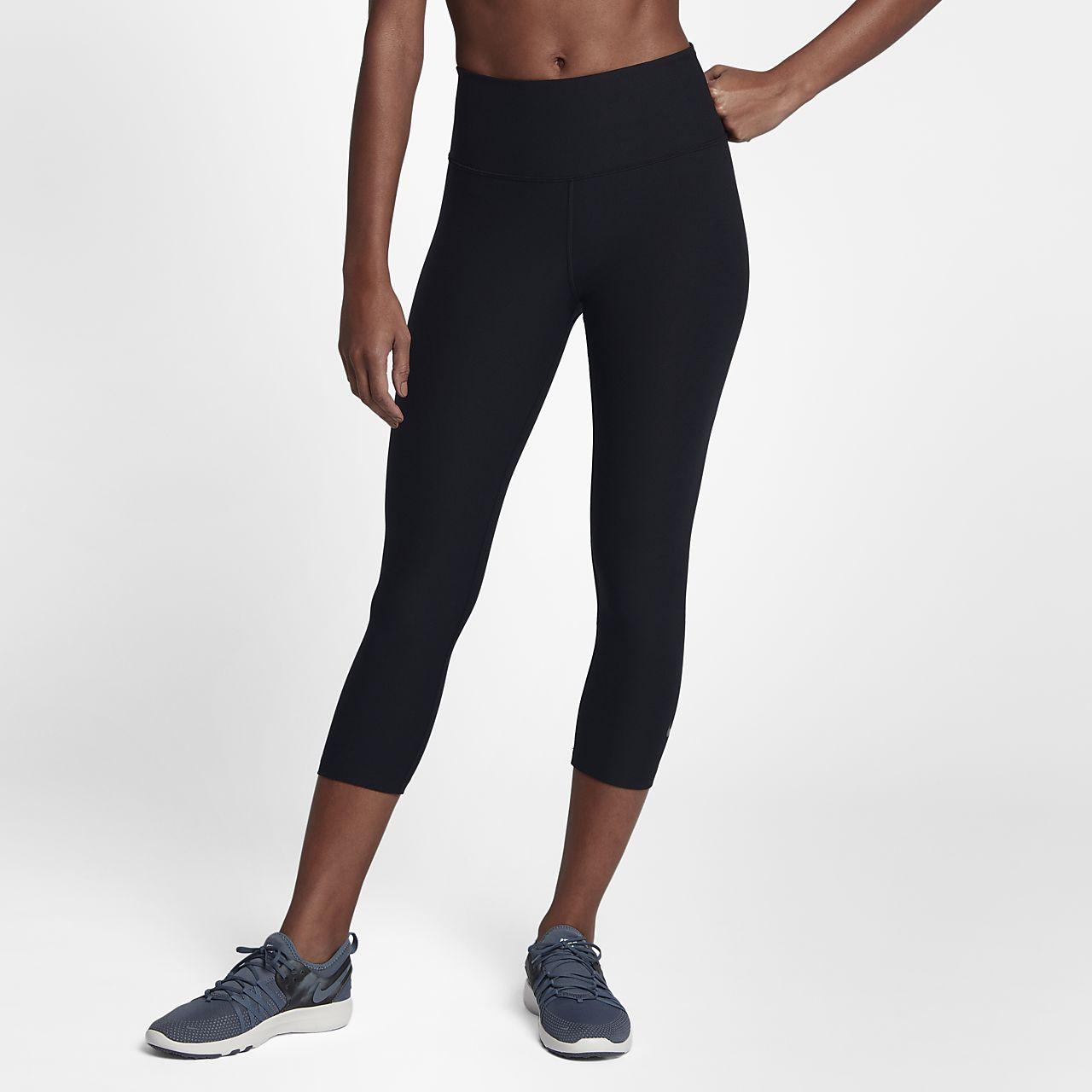 Nike Sculpt Hyper Women's High Rise Training Crops