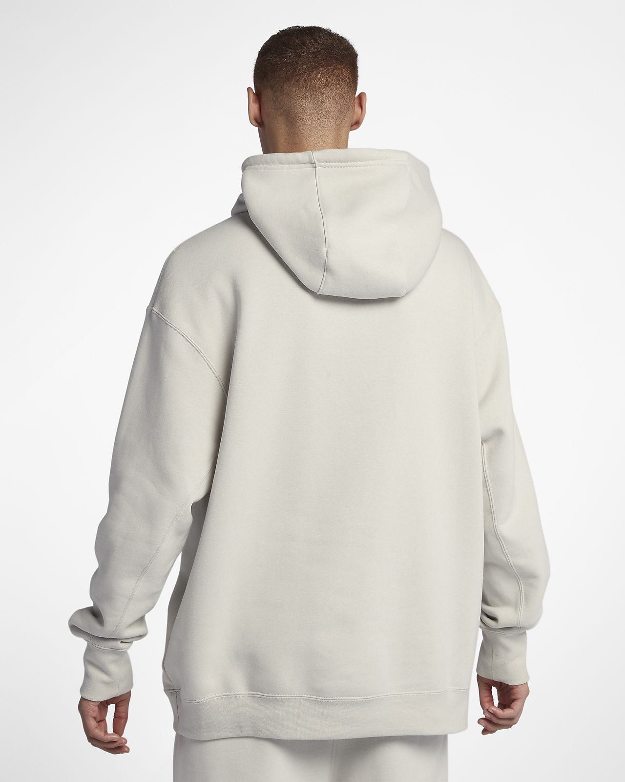 253ee549e Nike Sportswear NSW Men's Loose-Fit Fleece Hoodie. Nike.com AU