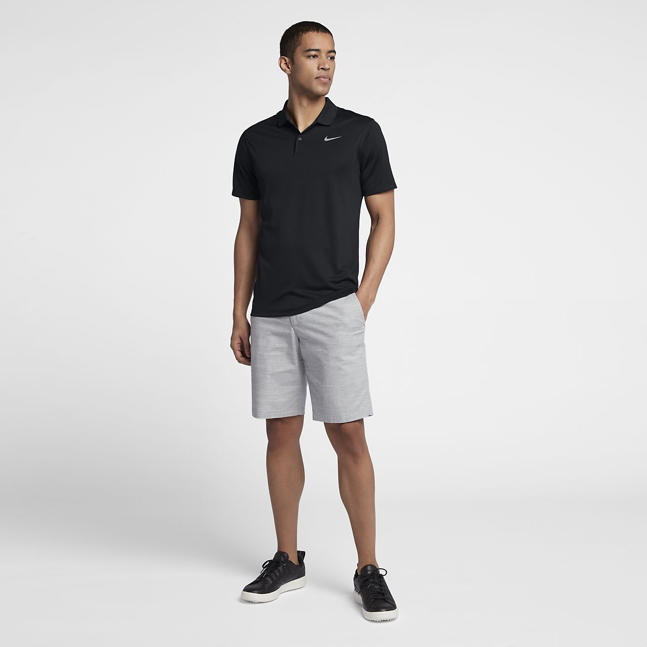 2188a641524e Nike Dri-FIT Victory Men s Slim-Fit Golf Polo. Nike.com CH