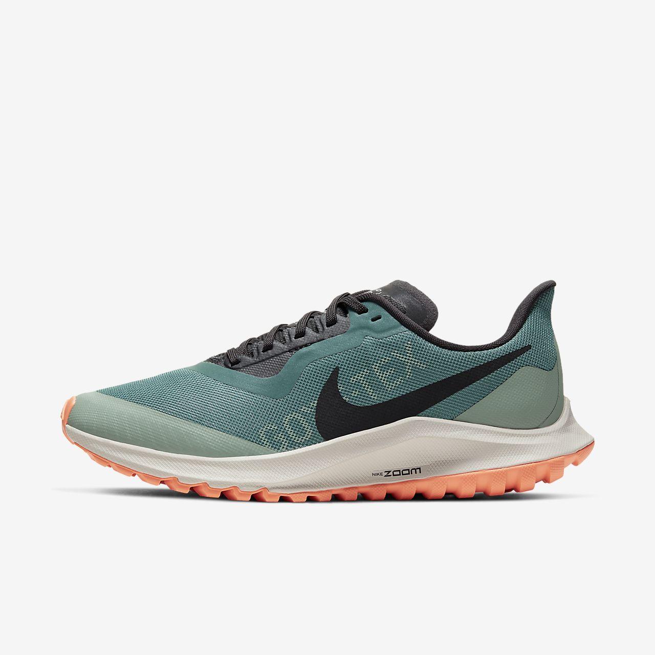 Dámská běžecká trailová bota Nike Zoom Pegasus 36 Trail GORE-TEX