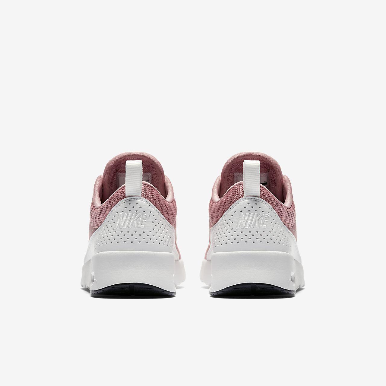 scarpa nike air max thea rust pinksummit whitenerorust