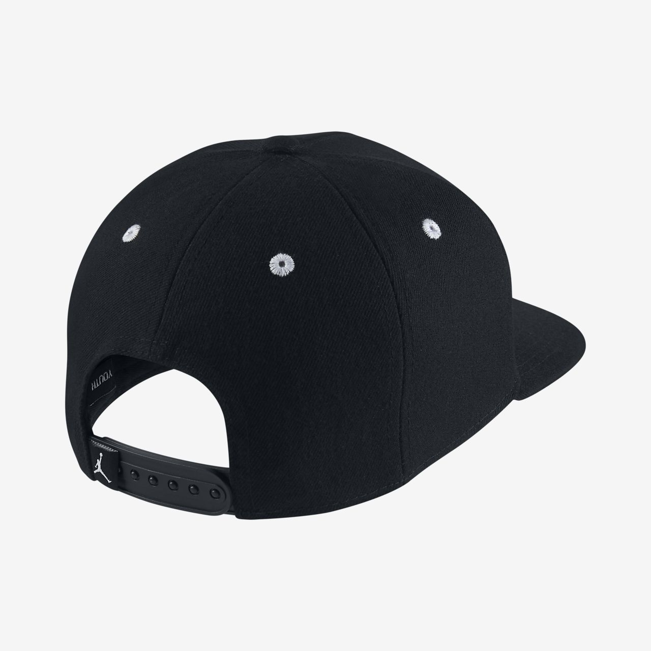 9b2ae42c780d2 Jordan Jumpman Air Gorra regulable - Niño a. Nike.com ES