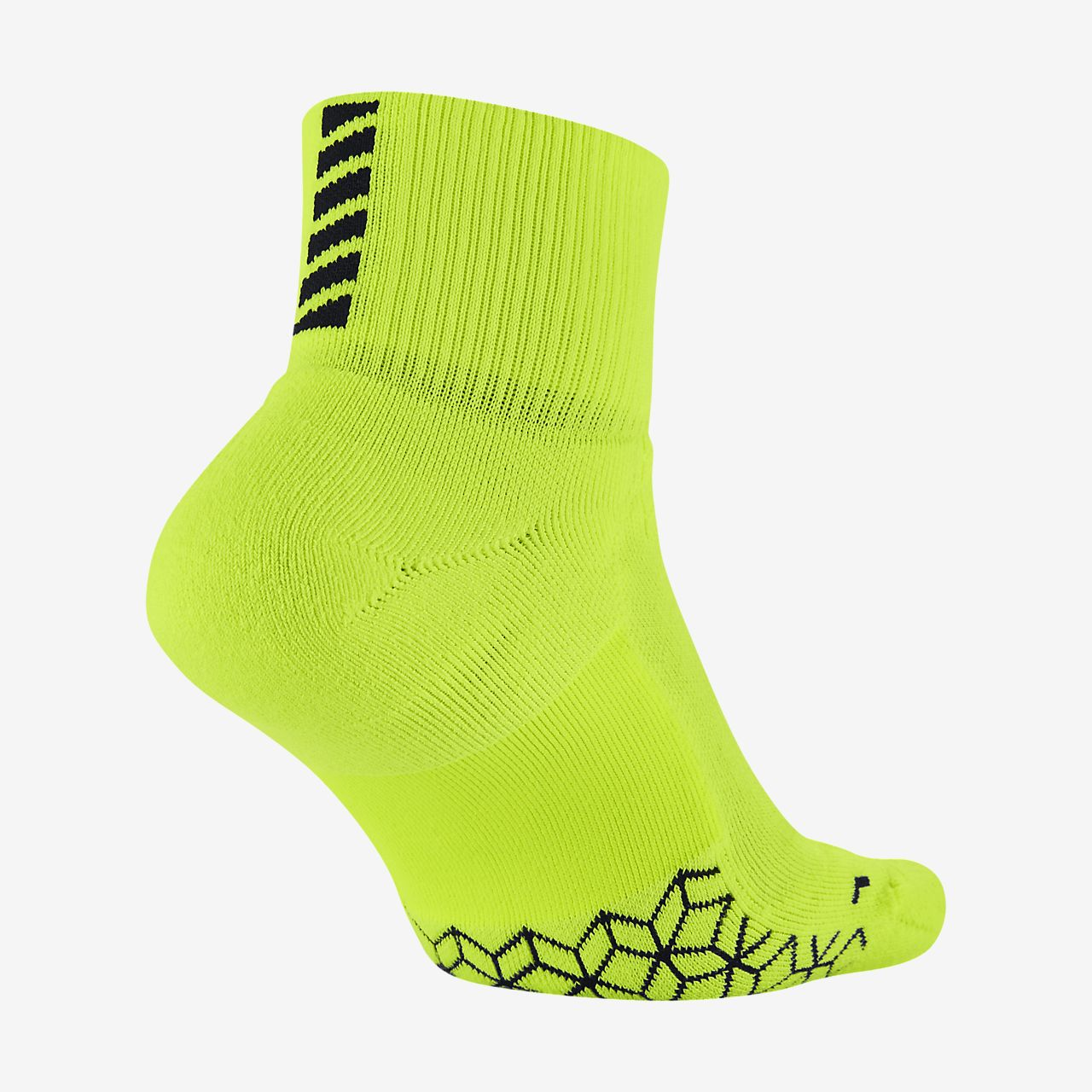 ... Chaussettes de running Nike Elite Cushion Quarter