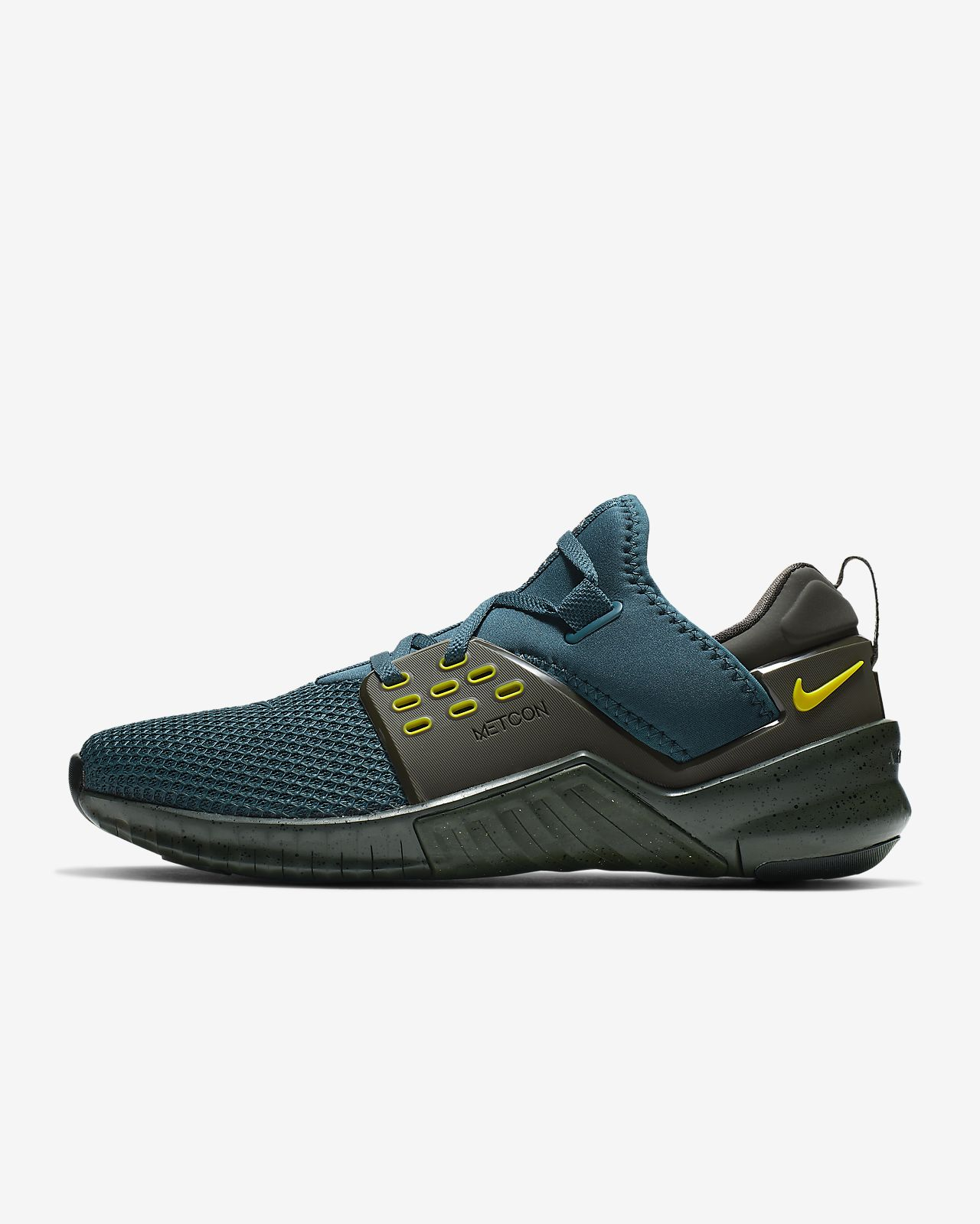 promo code 8f9ed 5d576 ... Chaussure de training Nike Free X Metcon 2 pour Homme