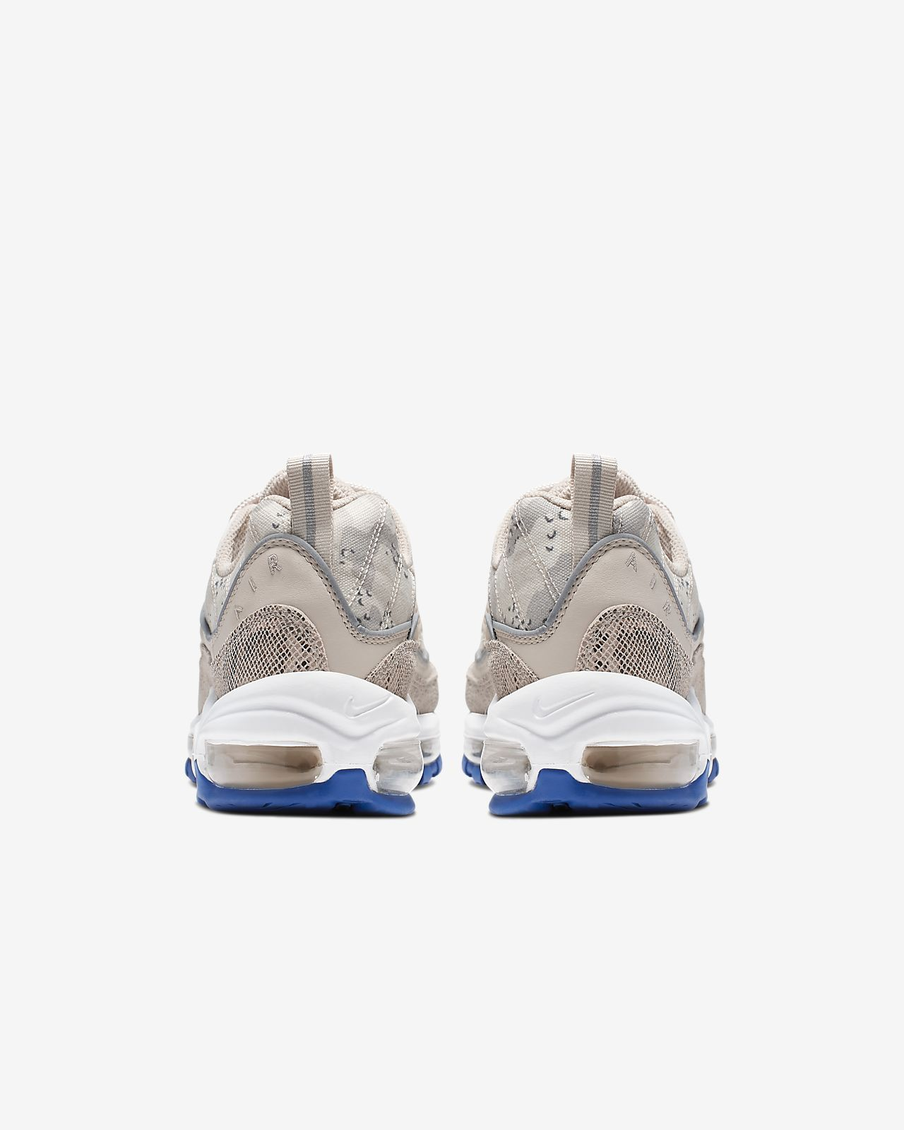 Nike Air Max 98 Premium Camo Damesschoen