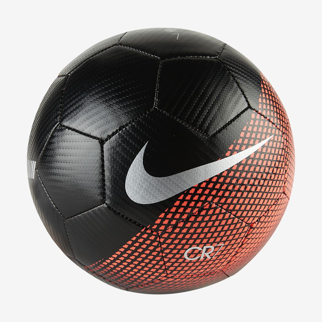 buy online 162a8 cc32d Ballon de football Nike CR7 Prestige