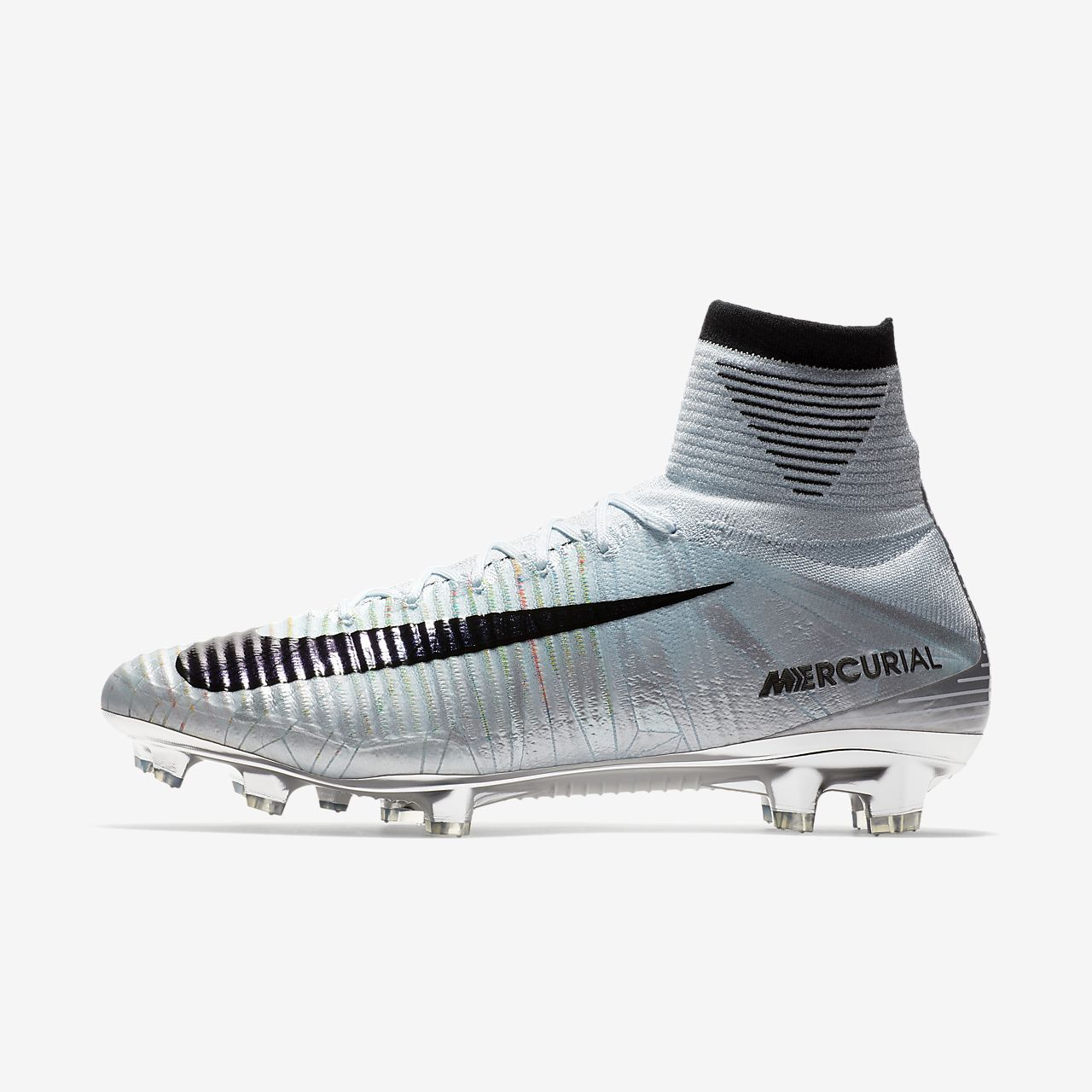 ... Nike Mercurial Superfly V CR7 SE Firm-Ground Football Boot