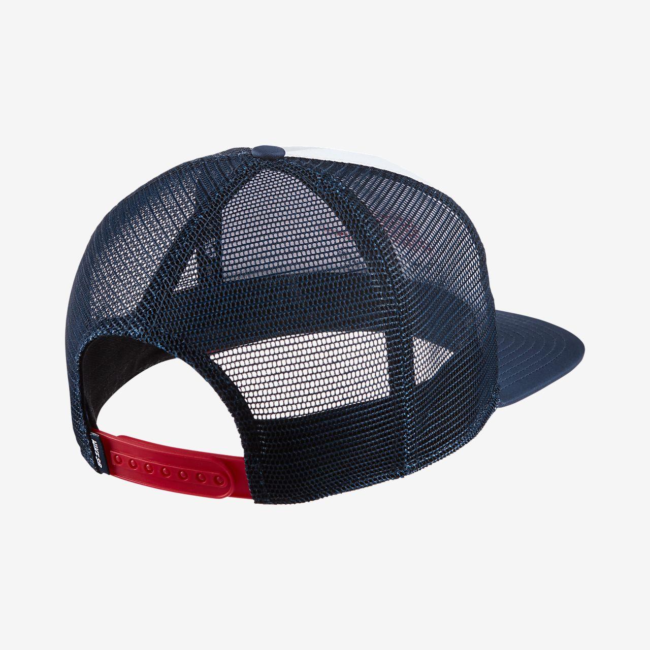 a7070563c8851 Nike SB Trucker Adjustable Hat. Nike.com ID