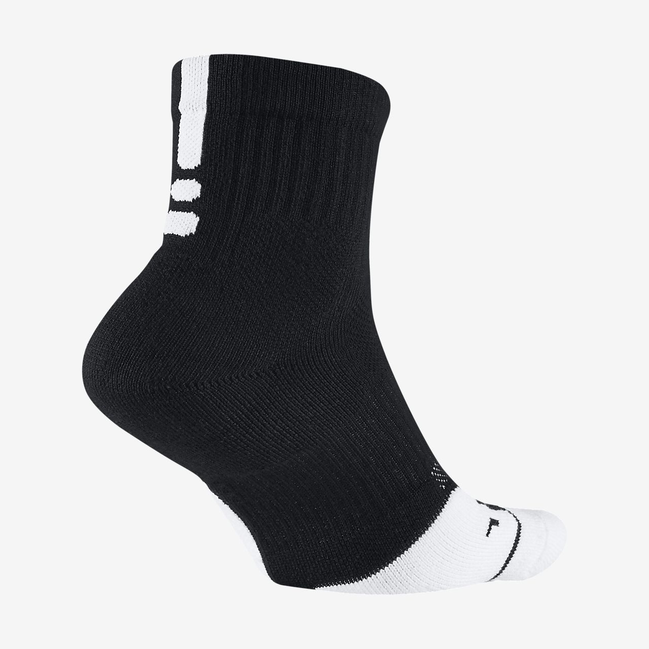 detailed look 2d6aa ad326 Basketball Socks. Nike Dry Elite 1.5 Mid