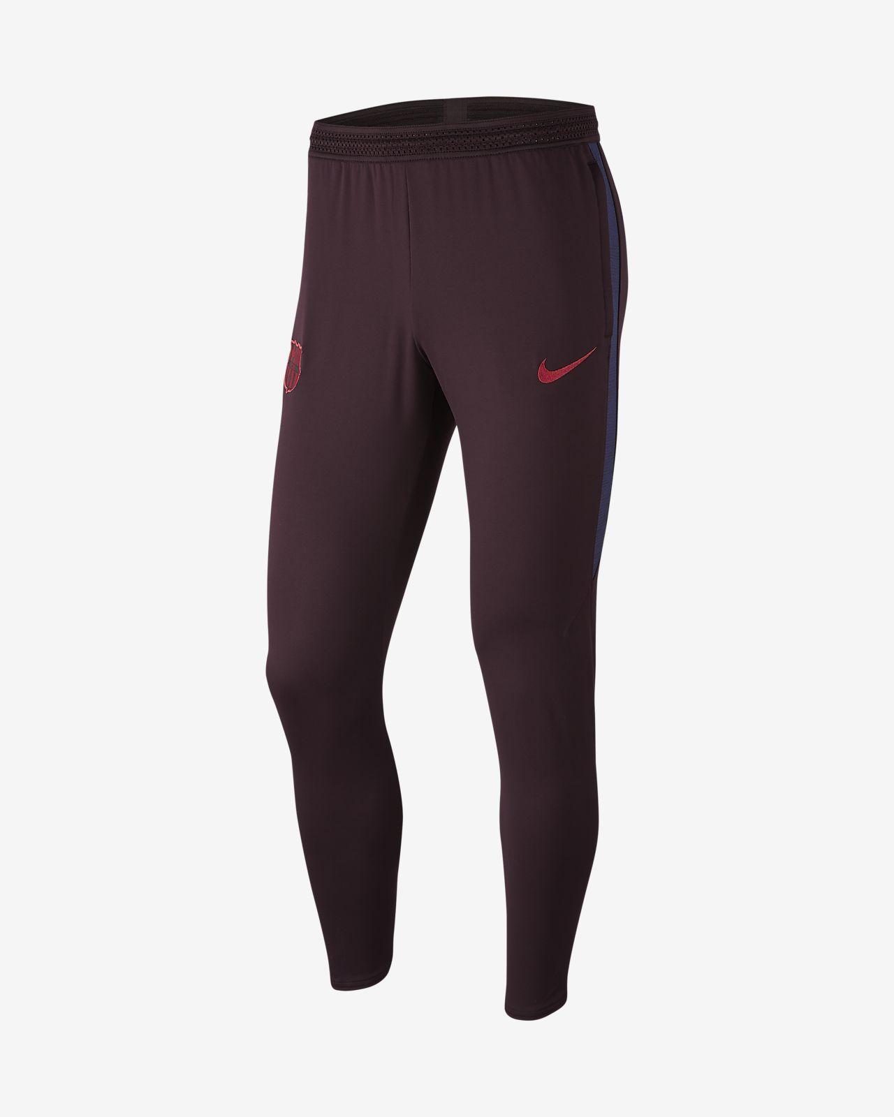 Pantalones de fútbol para hombre FC Barcelona Strike