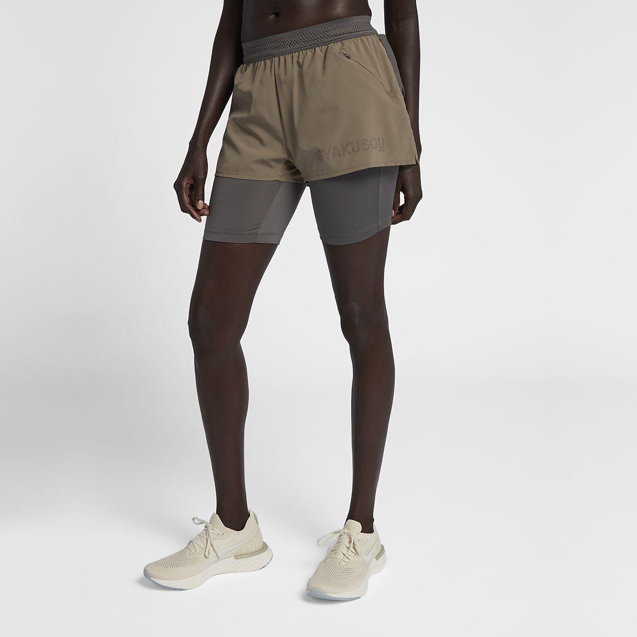 Nike Gyakusou Women s Shorts. Nike.com IN 20f507ccb