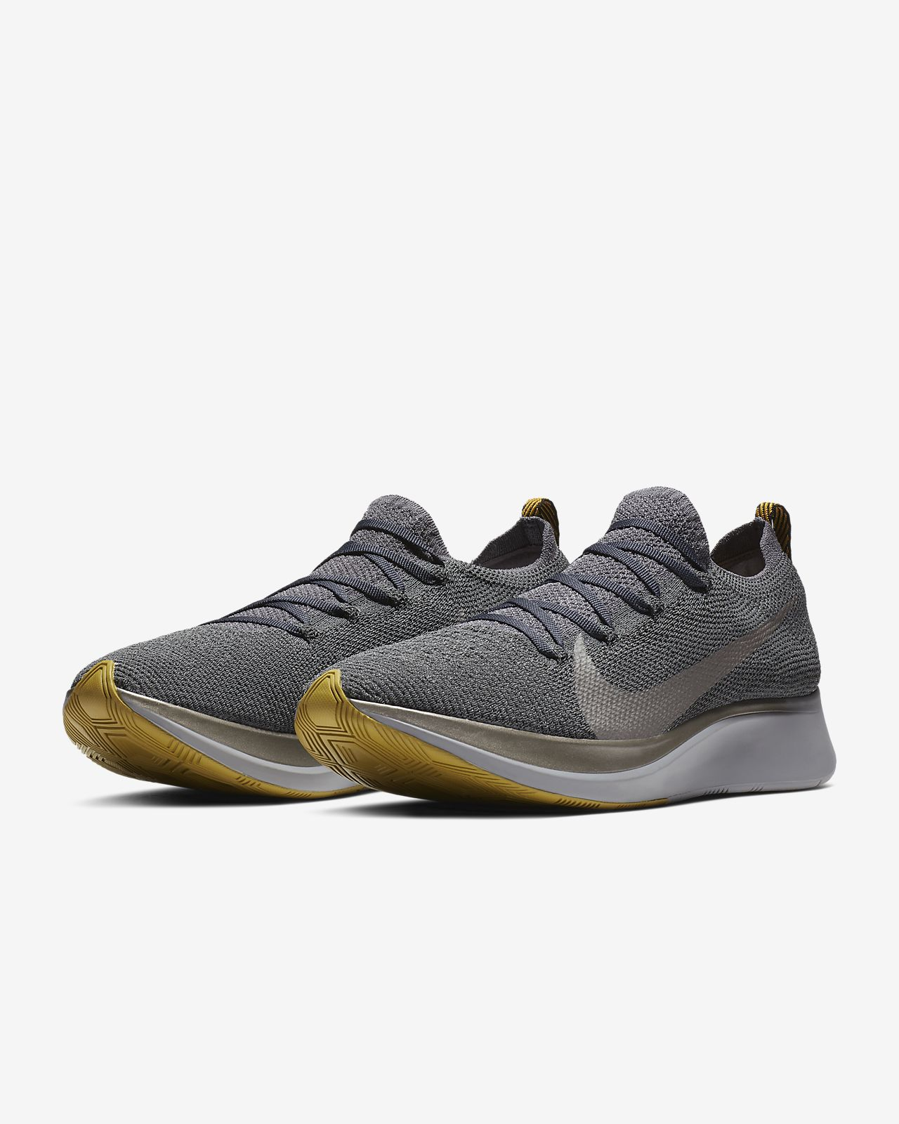 new style 4db0c 5e5b7 ... Chaussure de running Nike Zoom Fly Flyknit pour Homme