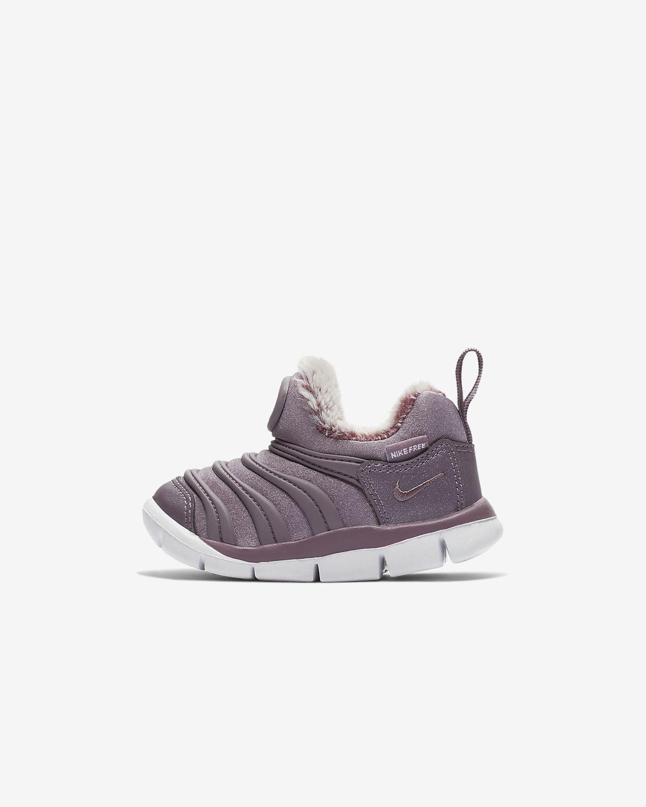 Nike Dynamo Free SE (TD) 婴童运动童鞋