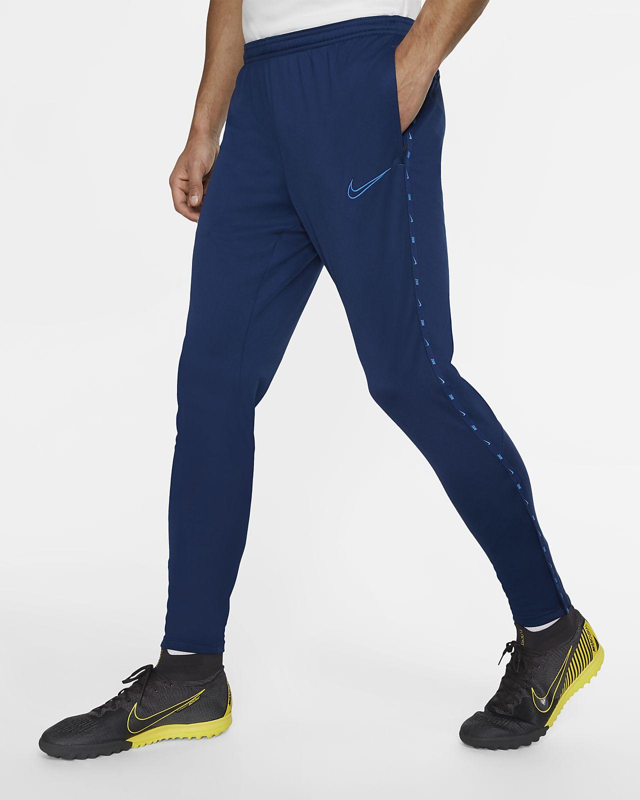 Pantaloni da calcio Nike Dri FIT Academy Uomo