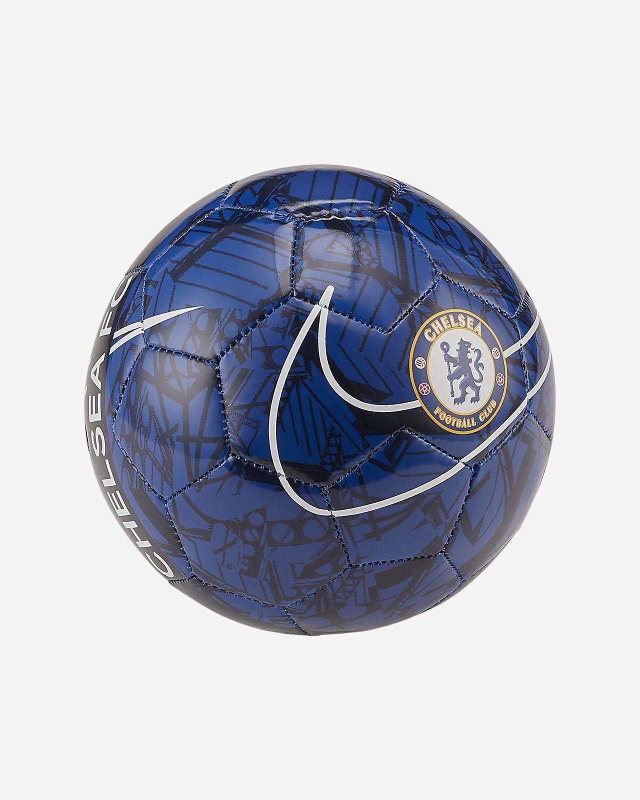 Chelsea FC Skills Football