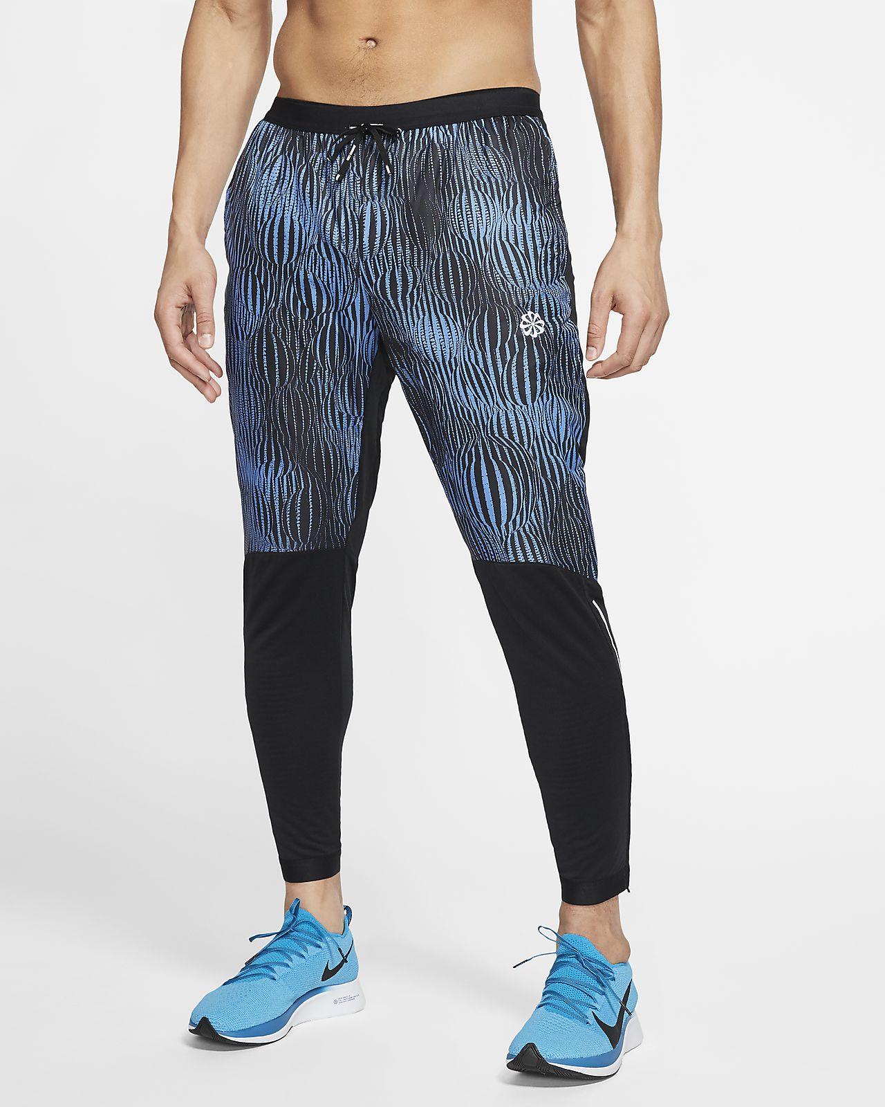 Nike Phenom Herren Laufhose