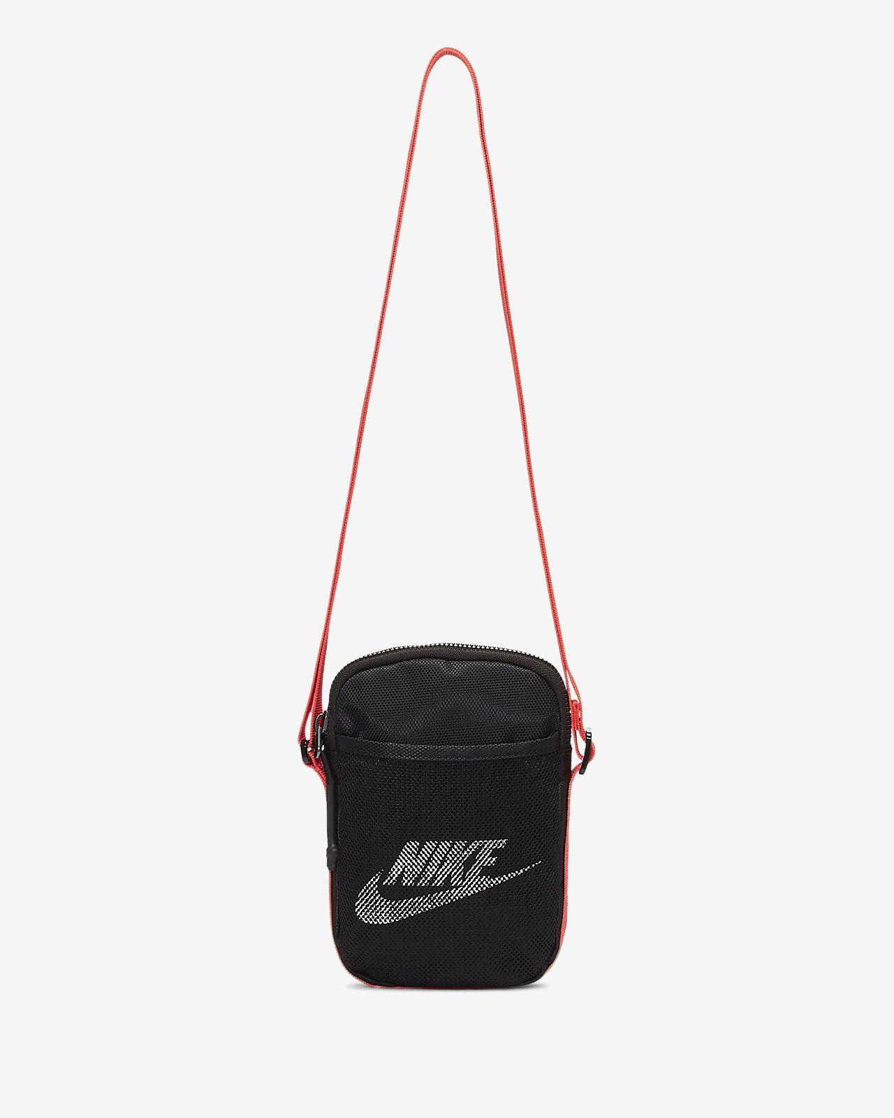 Nike Heritage 单肩包